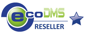 ecoDMS Reseller